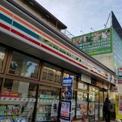セブンイレブン 大阪鶴橋駅西店