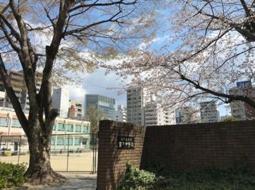 名古屋市立冨士中学校の画像1