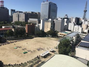 名古屋市立冨士中学校の画像2