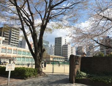 名古屋市立冨士中学校の画像4