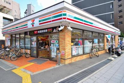ハローサイクリング セブンイレブン 大阪寺田町2丁目店の画像1