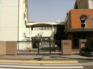 名古屋市立新栄小学校の画像1