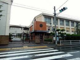 名古屋市立新栄小学校の画像2