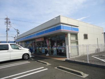 ローソン島田中溝店の画像1