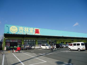 杏林堂島田稲荷店の画像1
