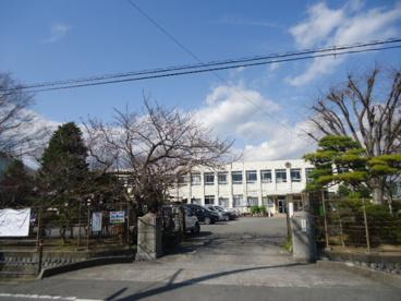 島田第二小学校の画像1