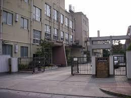 砂田橋小学校の画像2