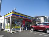 ミニストップ島田中央店
