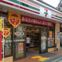 セブンイレブン 大阪玉津3丁目店