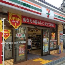 セブンイレブン 大阪玉津3丁目店の画像1