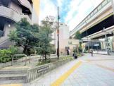 都営三田線板橋本町駅