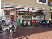 セブンイレブン 練馬立野町店
