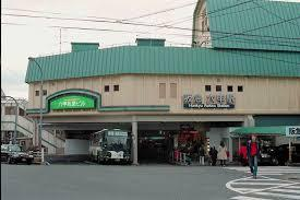 阪急六甲駅の画像1