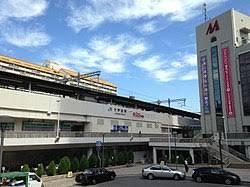 JR六甲道駅の画像1