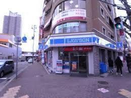 ローソン 六甲道北店の画像1