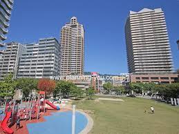 六甲道南公園の画像1
