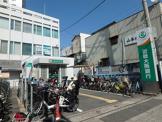 近畿大阪銀行 鶴橋支店