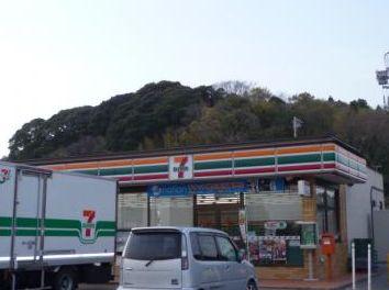 セブンイレブン竜ケ崎半田町店の画像1