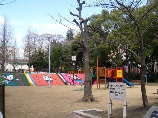 小橋公園の画像1
