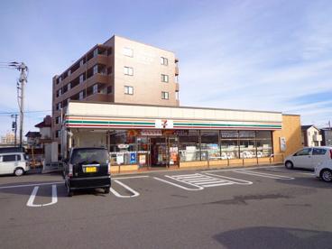セブン-イレブン弁天橋店の画像1