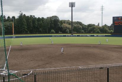 たつのこスタジアムの画像1