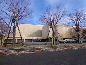 新潟県立自然科学館の画像1