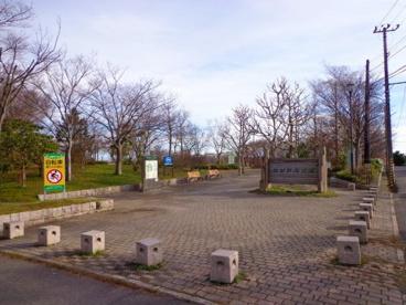 鳥屋野潟公園の画像1