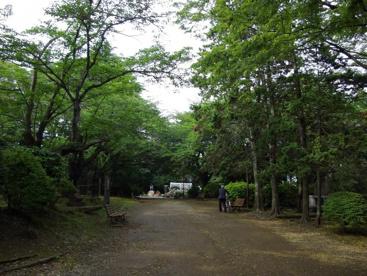 須和田公園の画像3