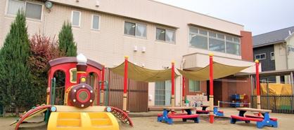 てまり保育園の画像1