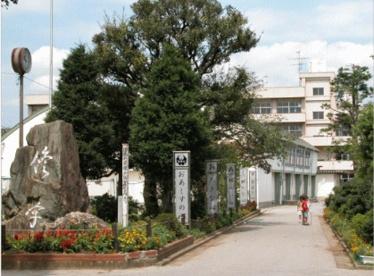 船橋市立法典小学校の画像1