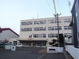 札幌市立西園小学校の画像1
