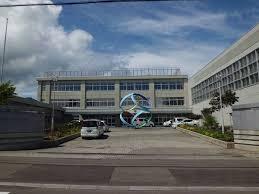 手稲東中学校の画像1
