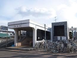 発寒南駅の画像1