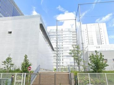 横浜市立みなとみらい本町小学校の画像1