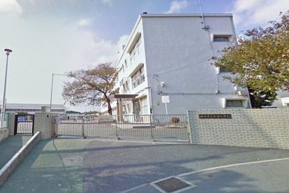 横浜市立今宿小学校の画像1