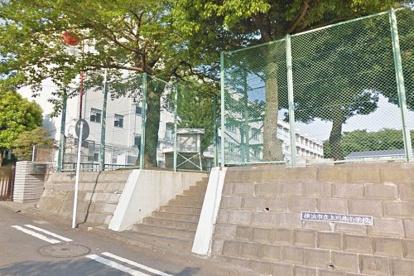 横浜市立上川井小学校の画像1
