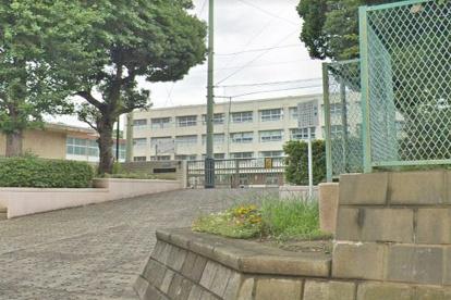 横浜市立川井小学校の画像1