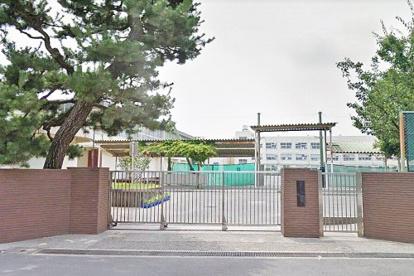 横浜市立希望ケ丘小学校の画像1