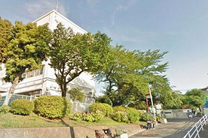 横浜市立笹野台小学校の画像1