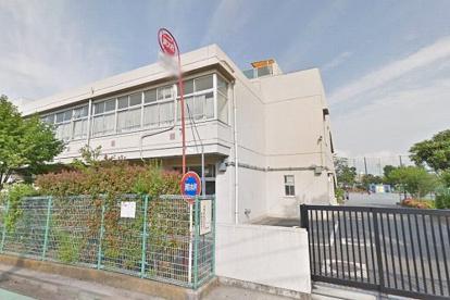 横浜市立さちが丘小学校の画像1