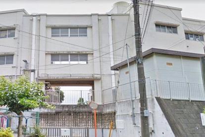 横浜市立白根小学校の画像1