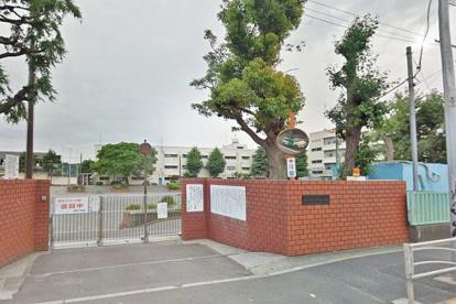 横浜市立都岡小学校の画像1