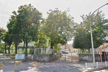 横浜市立鶴ケ峯小学校の画像1