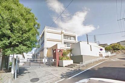 横浜市立中尾小学校の画像1