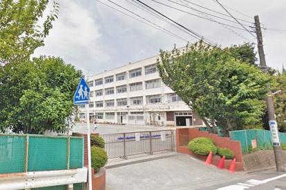 横浜市立中沢小学校の画像1