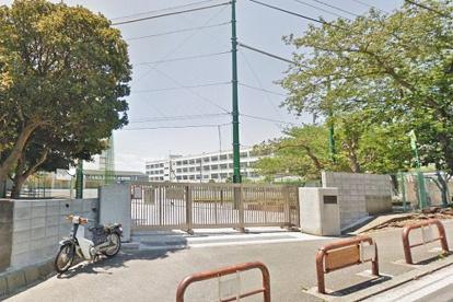 横浜市立東希望が丘小学校の画像1