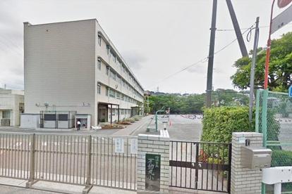 横浜市立不動丸小学校の画像1