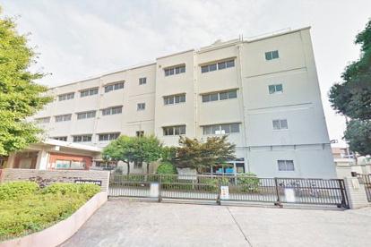 横浜市立万騎が原小学校の画像1