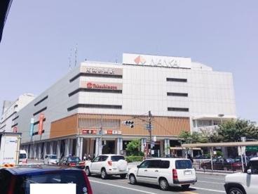 南海高野線 堺東駅の画像1
