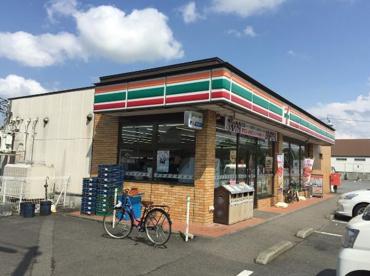 セブンイレブン取手宮和田店の画像1